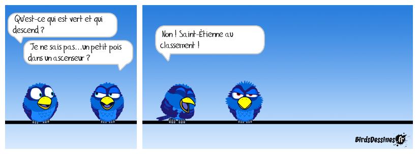 Le Lyonnais et le Stéphanois (2)