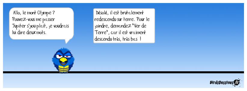 Et en passant par le 22, à Asnières ?