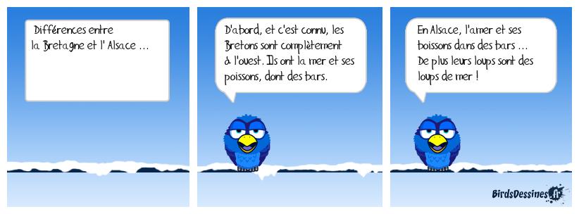 Coucou les bretons