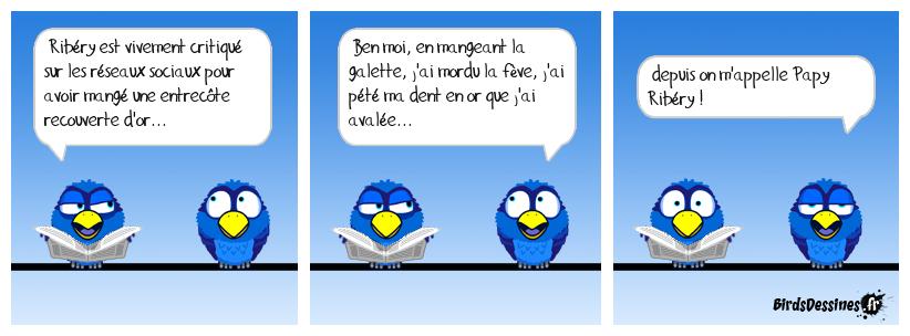 Papy Ribéry