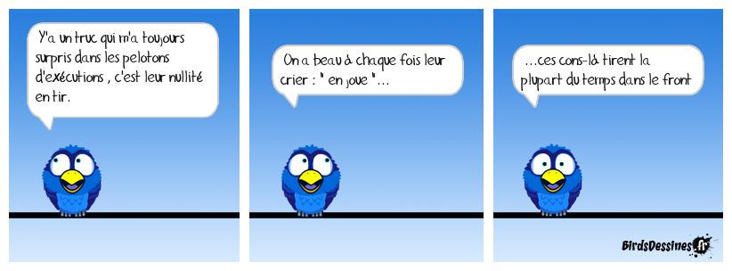 Bd tire ailleurs !
