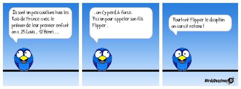 L'Histoire de France pour les nuls !
