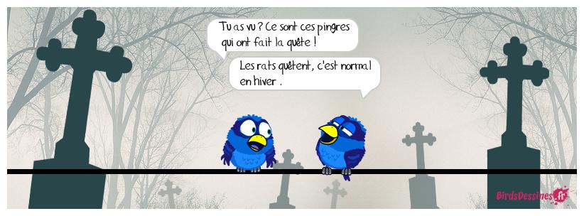 A la messe (1)