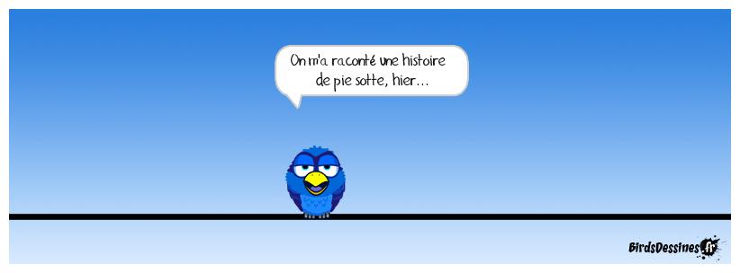 Pie, pie...