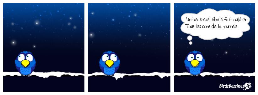 Petit poème nocturne...