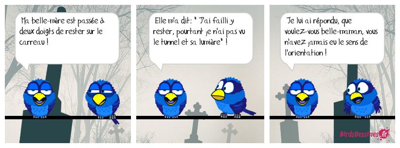 Humour noir
