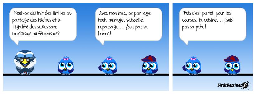 Ah la philosophie... 1/2