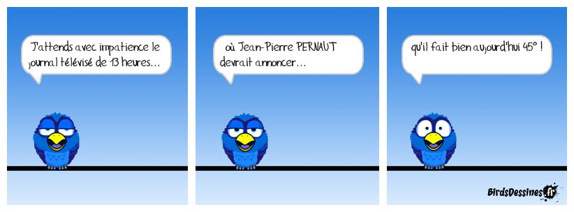 Ce sera plus compliqué pour Pascal VERDEAU, sur FR3 !