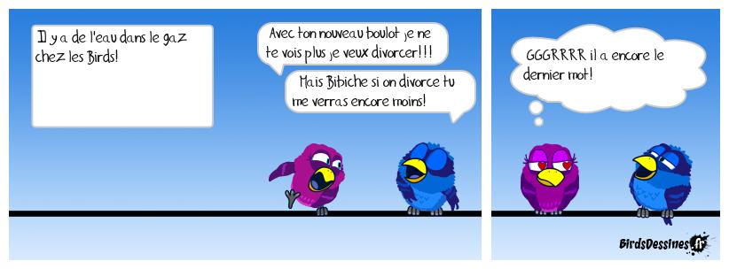 Logique birdesque