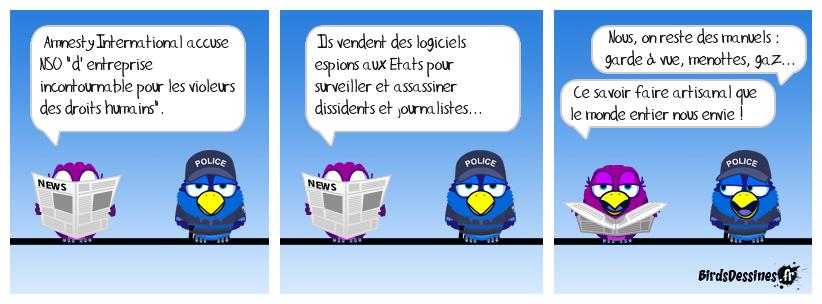 Le savoir faire français résiste face au numérique
