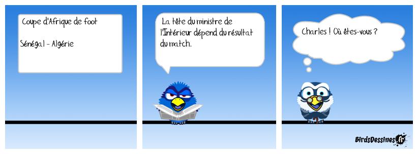 Martel ou de Gaulle ?