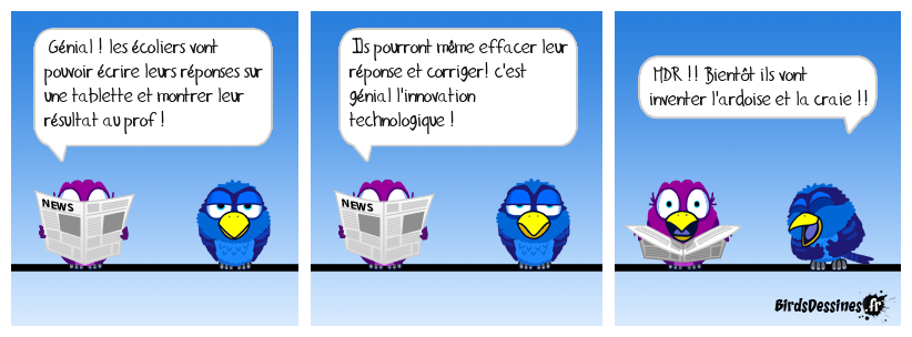 innovation scolaire