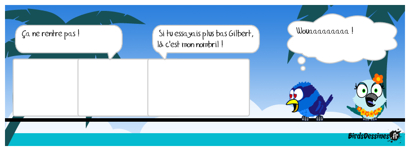 Le dépucelage de Gilbert Montagné