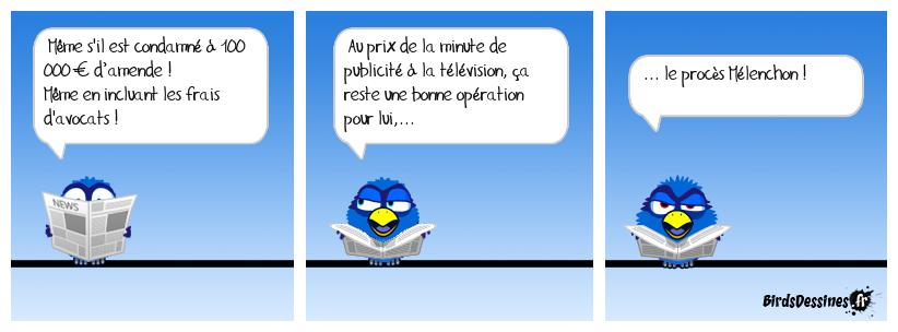 Le Mélen...Show