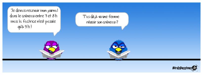 Créneau