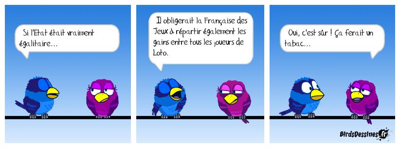 Lototomie.