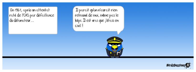 L'humour du Général De Gaulle (2)