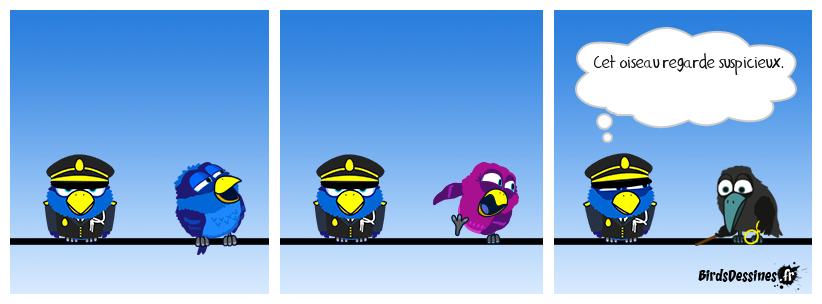 Police raciste