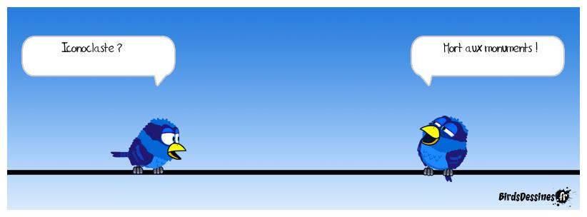 Définition Titounesque d'actualité (suite)