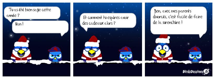 ♫♪ C'est la belle nuit de Noël  ♪♫