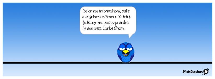 Information exclusive