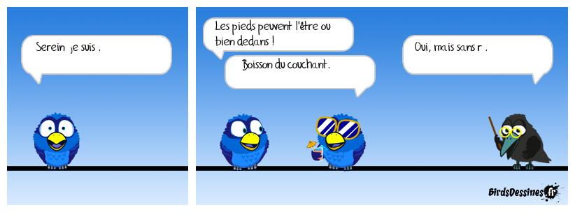 verb'humour 9