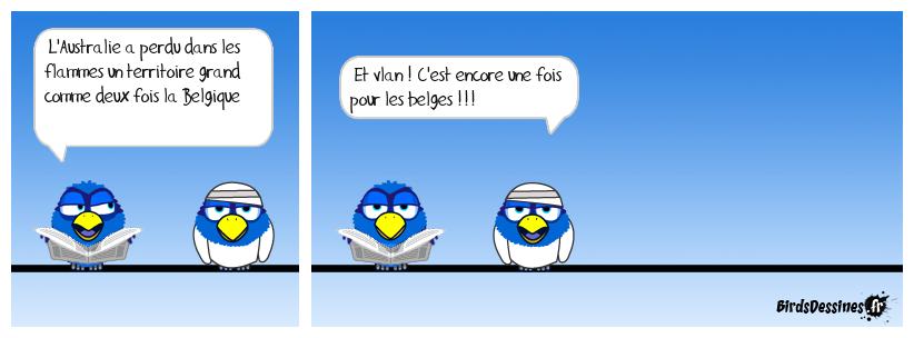 belges