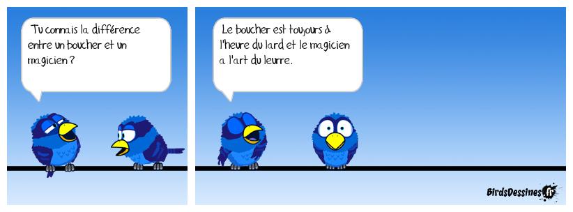 Dixit Laure