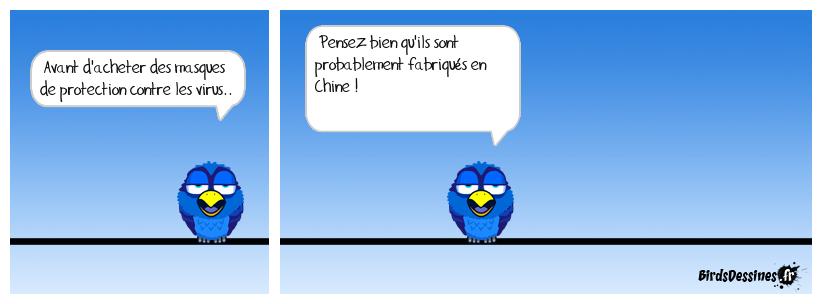 Prudence, prudence.....