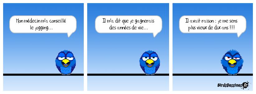 La vie selon Michel Galabru (3)