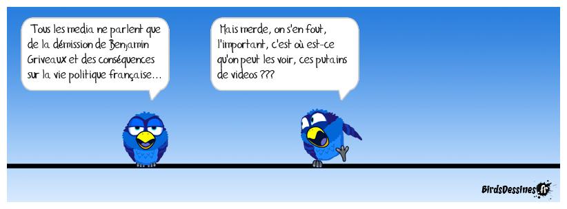 Les Français veulent savoir !