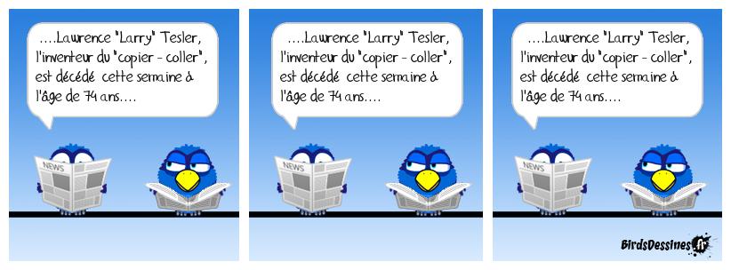 Copier-coller.....
