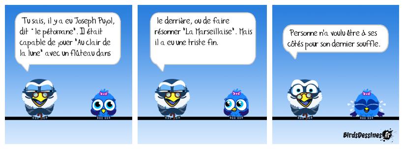 Ces illustres personnages qui ont fait la France
