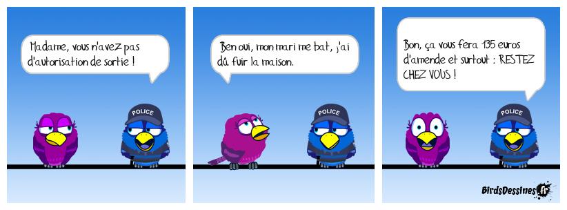 BD Cauchemardesque
