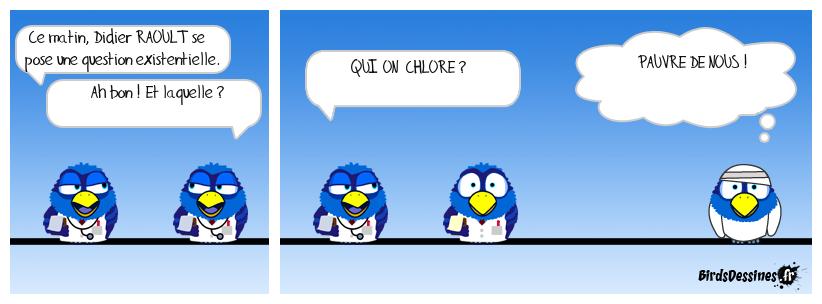 TRAITEMENT DE CHOC !