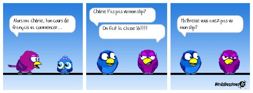 LE CONFINEMENT CHEZ MOI