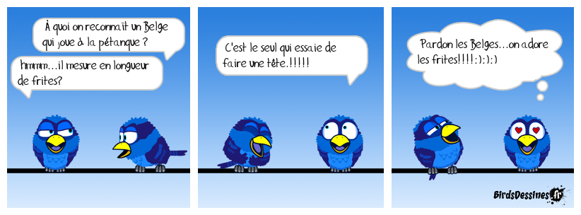 Belge Petanque 01
