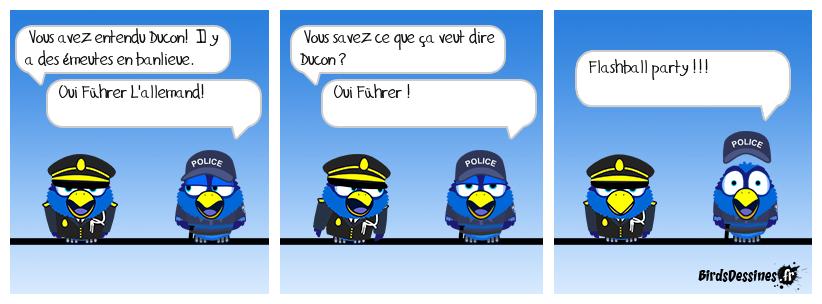Führer et Ducon