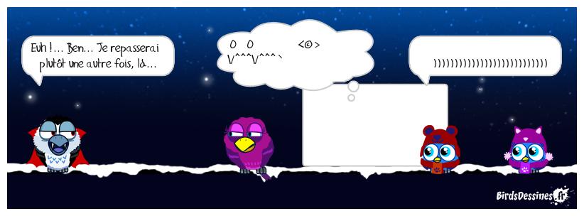 Birdy contre les vampires 5