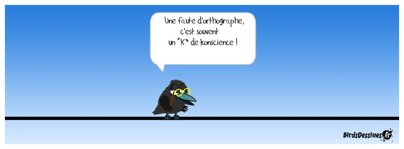 Réforme de l'orthographe