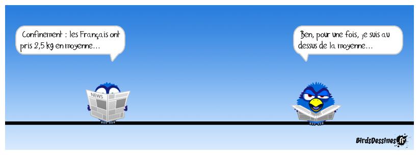 Le haut du panier (à provisions)