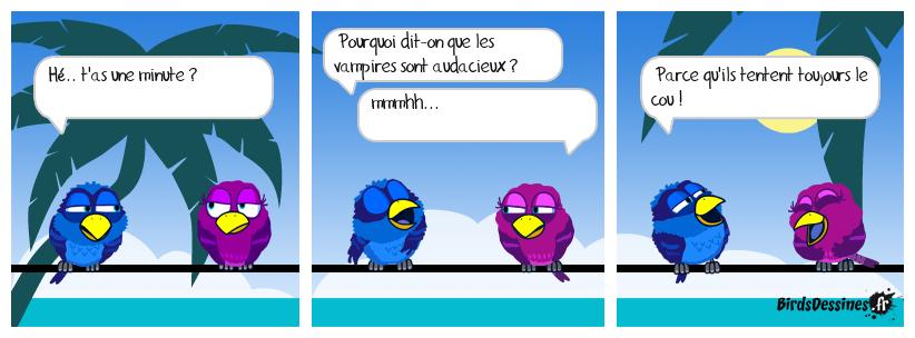 Birdessiné