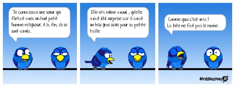 Ah l'amour !