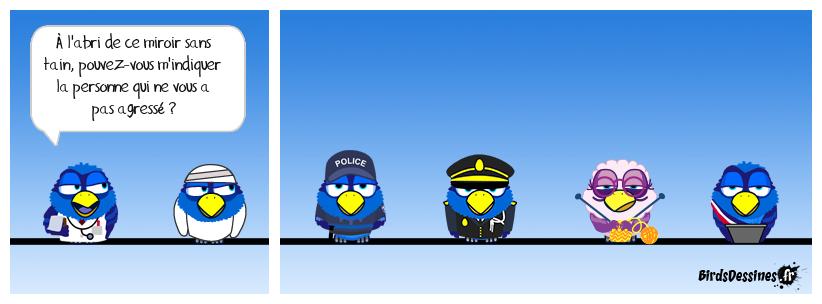 Terreur judiciaire