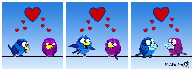 Oh l'amour dans la durée !
