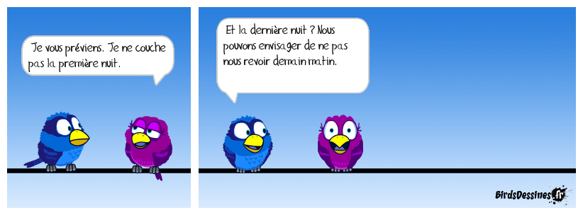 Ah ! L'amour