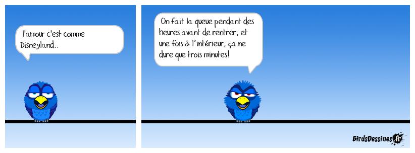 ah l'amour!