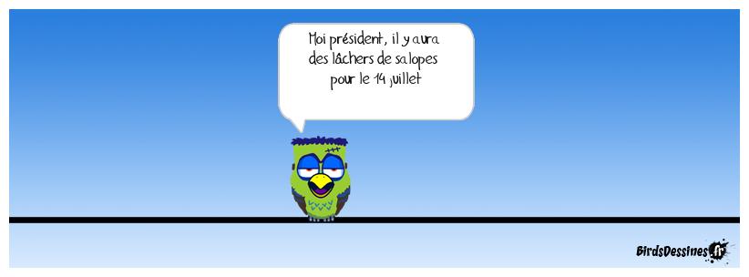 2022 - Promesse de campagne (Jean-Marie B.)