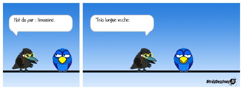 Définition Titounesque.