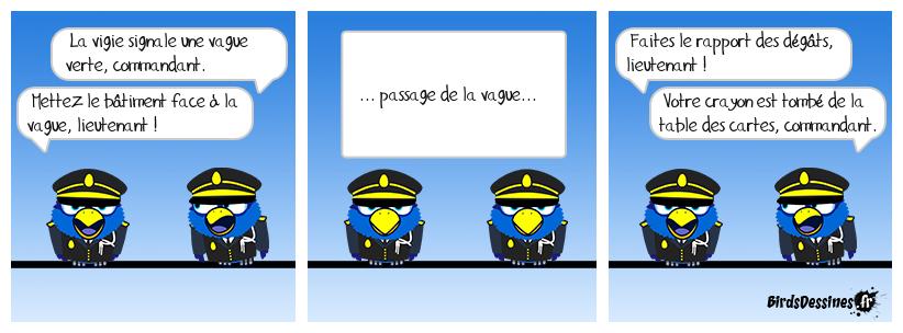 Paquebot France en mer des Sarcasmes, 28 juin 2020